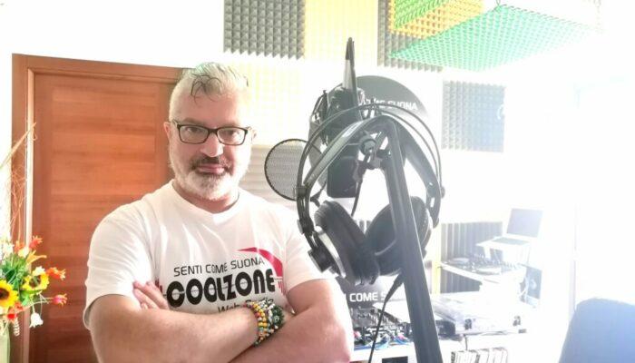 coolzone web radio